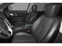 2011 GMC Terrain SLE-1 Interior Shot 5