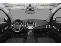 2011 GMC Terrain SLE-1 Interior Shot 7