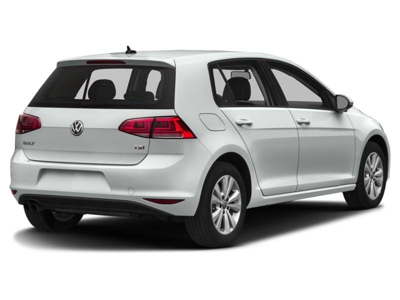 Ottawa S Used 2017 Volkswagen Golf 1 8 Tsi Comfortline In