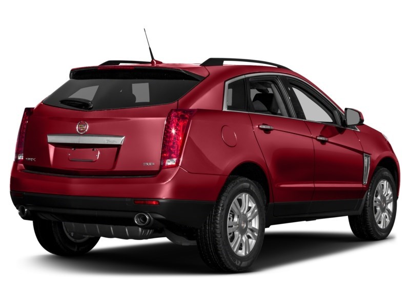 Used Car Dealerships In New Orleans >> Ottawa's Used 2015 Cadillac SRX Luxury in stock Used vehicle page overview - OrleansMitsubishi ...