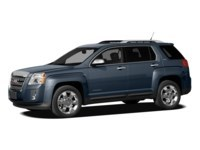 2011 GMC Terrain SLE-1 Steel Blue Metallic  Shot 18