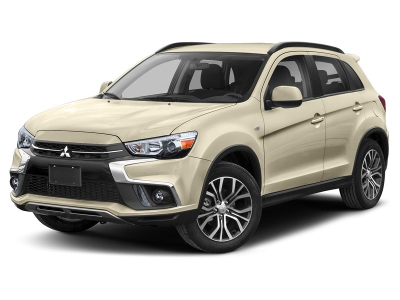 Used Car Dealerships In New Orleans >> Ottawa's New 2019 Mitsubishi RVR SE Limited Edition in ...
