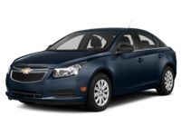 2014 Chevrolet Cruze AUT0 AIR LOADED Blue Ray Metallic  Shot 4
