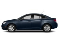 2014 Chevrolet Cruze AUT0 AIR LOADED Blue Ray Metallic  Shot 6